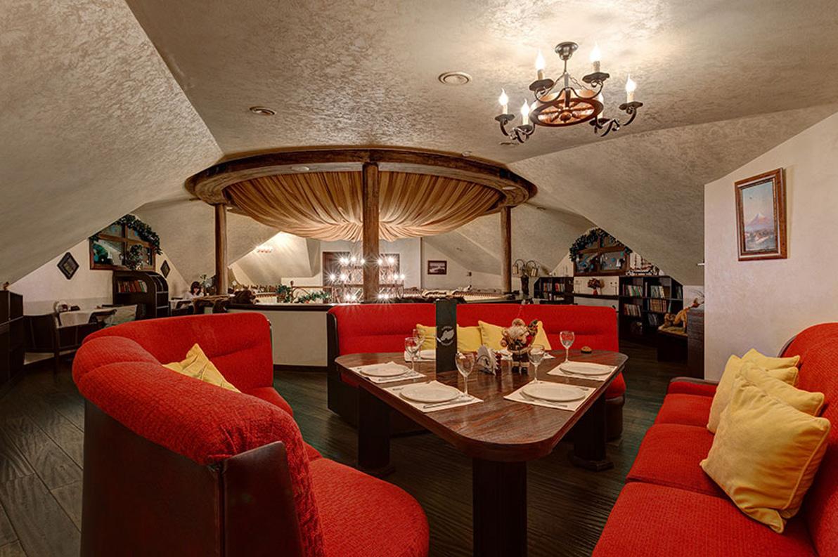Фото ресторана Ковчег